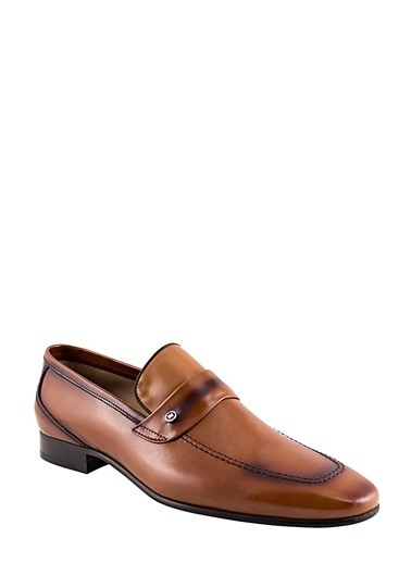 Ayakkabı Atölyesi Loafer Ayakkabı Renkli